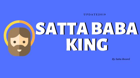 Satta baba king